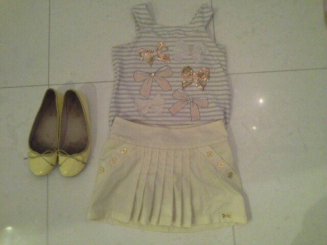 Super cute clothes I bought