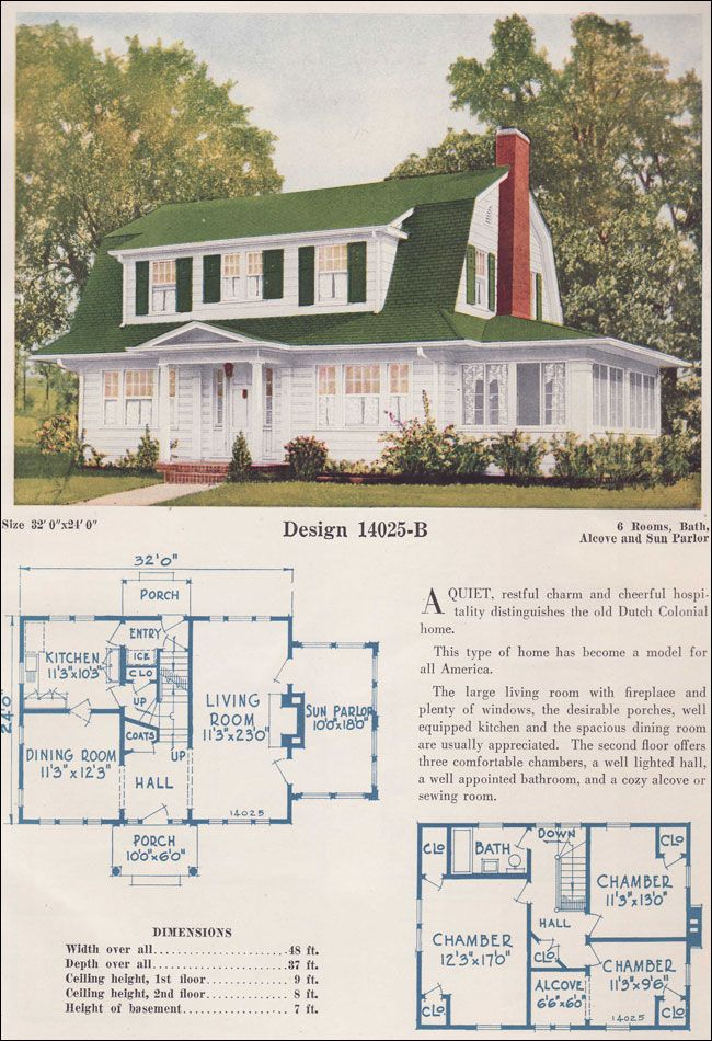 Classic American Home Make It Uniquely Yours Http Www Wholesalemillwork Com Dutch Colonial Homes Dutch Colonial Exterior Dutch Colonial