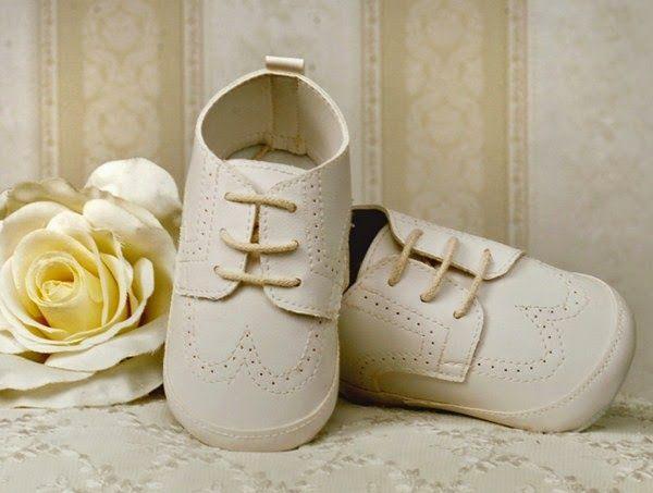 Eleganckie Buty Do Chrztu Dla Chlopca Ecri R20 5138668616 Oficjalne Archiwum Allegro Wedding Sneaker White Sneaker Shoes