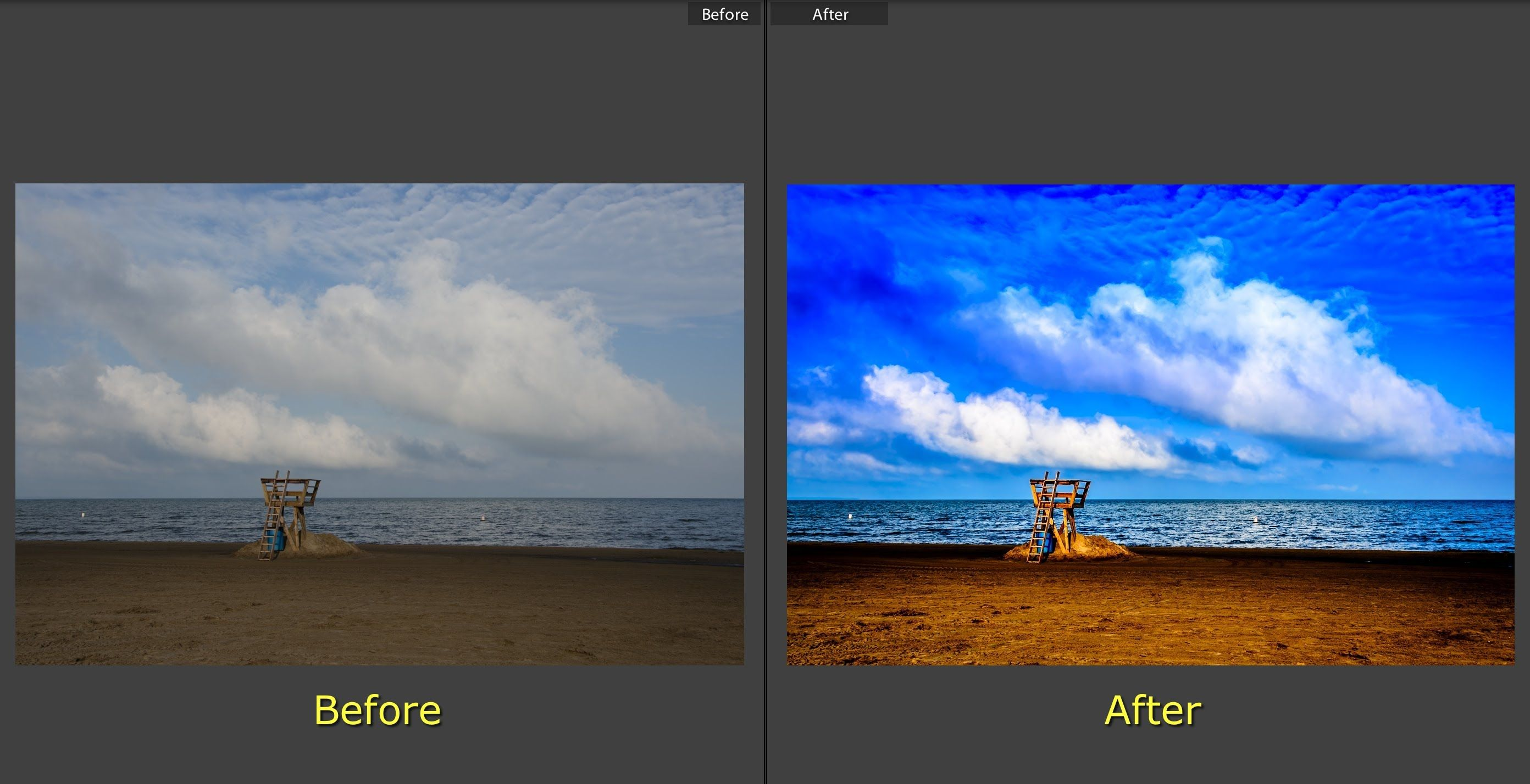 learn lightroom 5 - part 3: the develop workflow (training tutorial