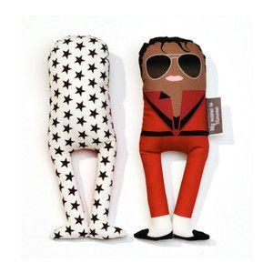 Puppe Mister Pop jetzt auf Fab.