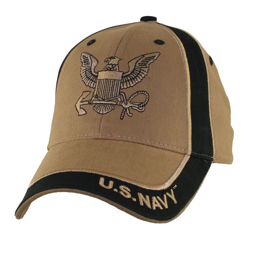 US ARMY NAVY SEALS Baseball Cap Coyote USMC Marines Navy