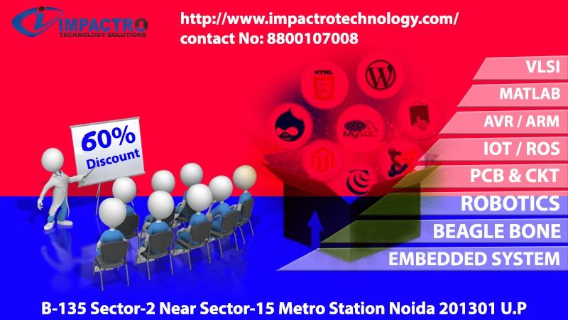 Impactro Technology Solutions Getting It Certifications Will Confirm