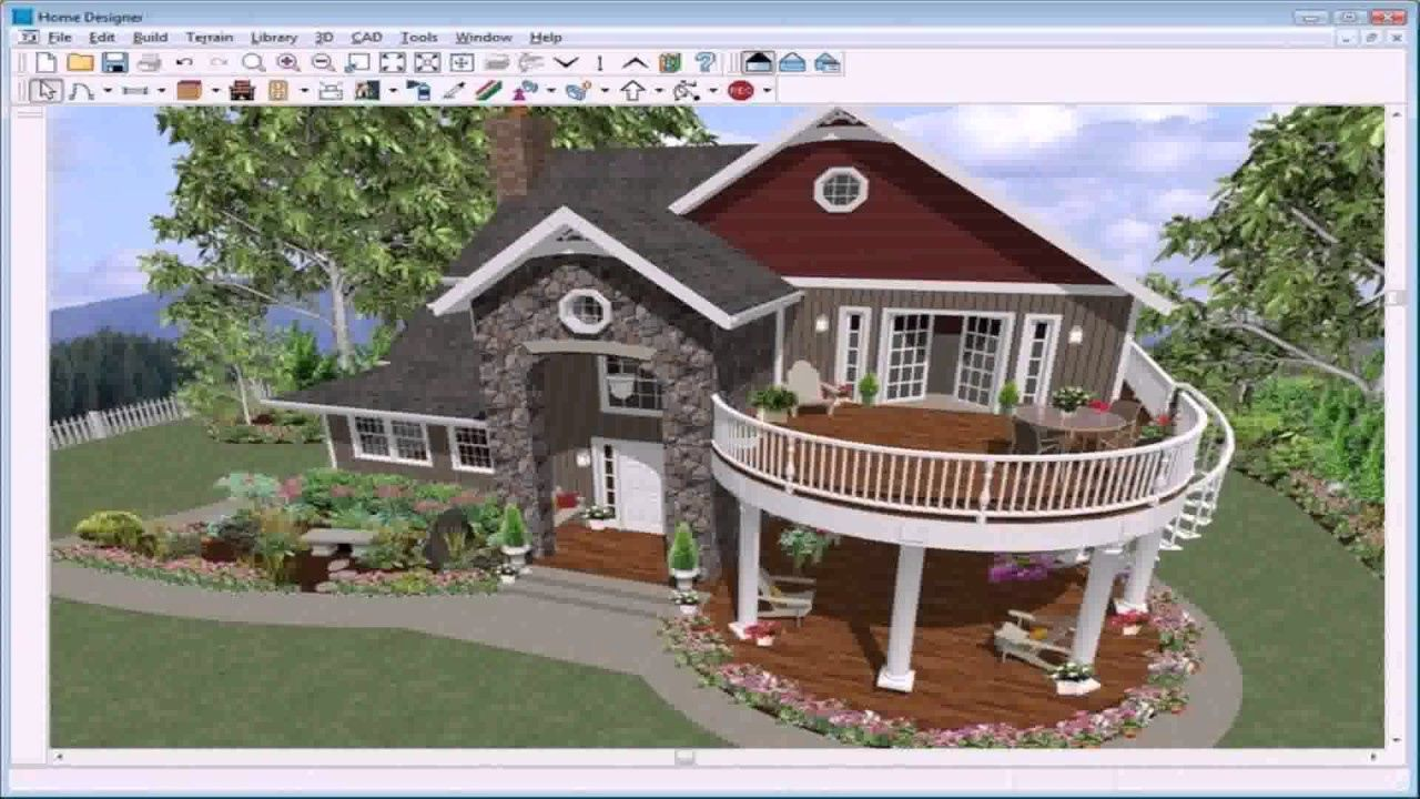 Elegant House Design for Mac Check more at http//www