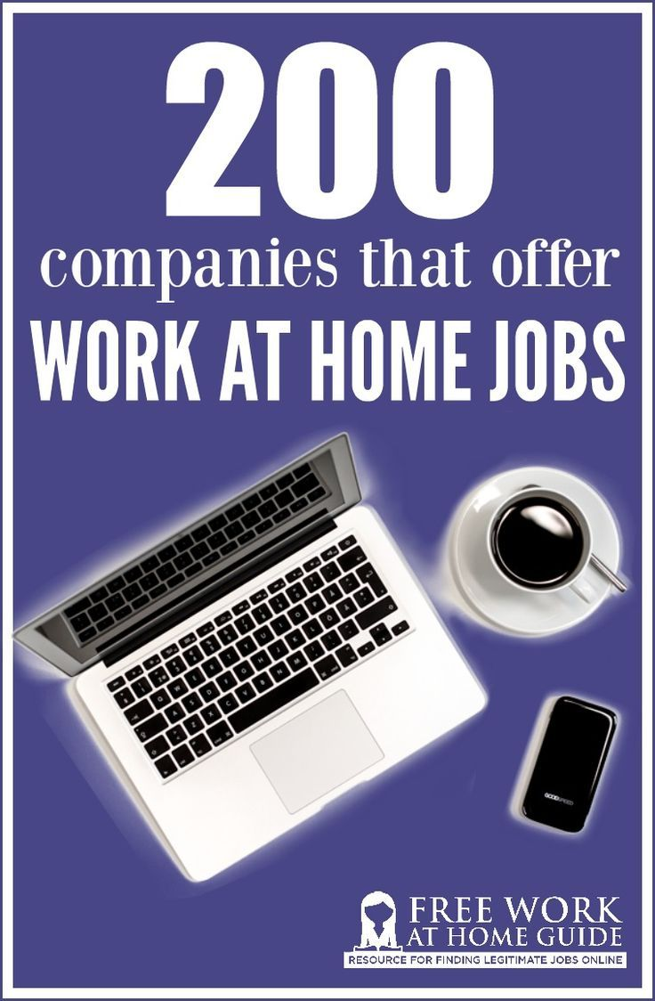 legitimate free work from home jobs 200 companies offering legitimate work at home jobs 2520