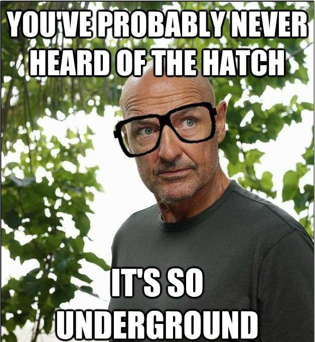 John Locke Lost Memes Lost Tv Show Lost