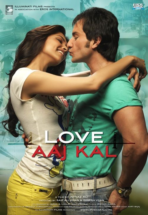 Love Aaj Kal Tamil Dubbed Full Movie Download