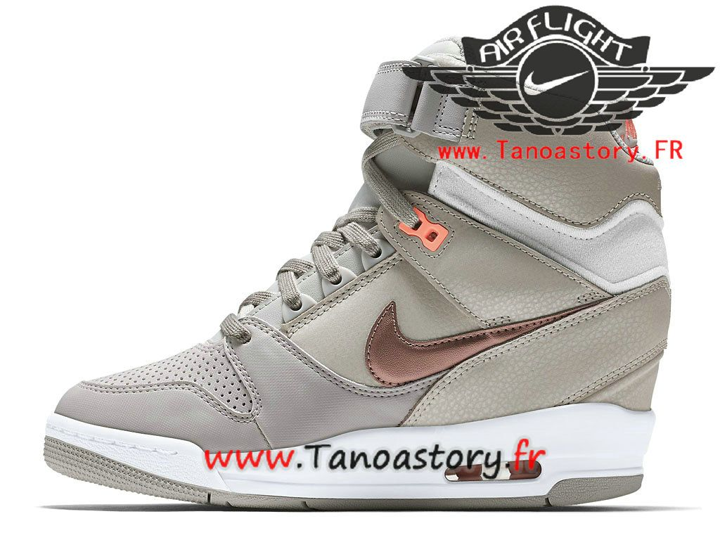 chaussure femme nike sky pas cher