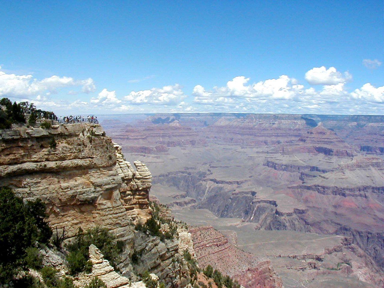 Simply awesome! South Rim, Grand Canyon, Arizona