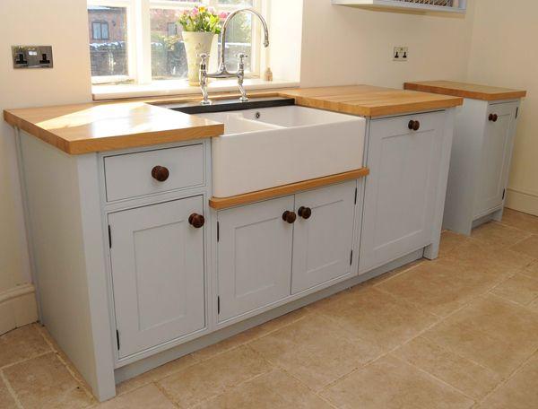 20 Wooden Free Standing Kitchen Sink Home Design Lover Free Standing Kitchen Units Free Standing Kitchen Sink Free Standing Kitchen Cabinets