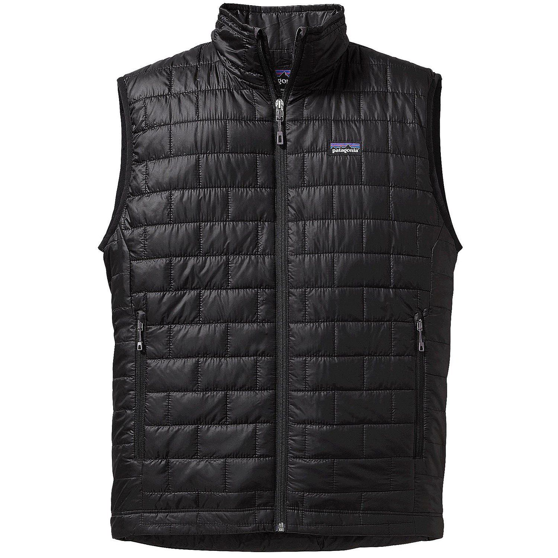 Patagonia Nano Puff® Vest #womenvest