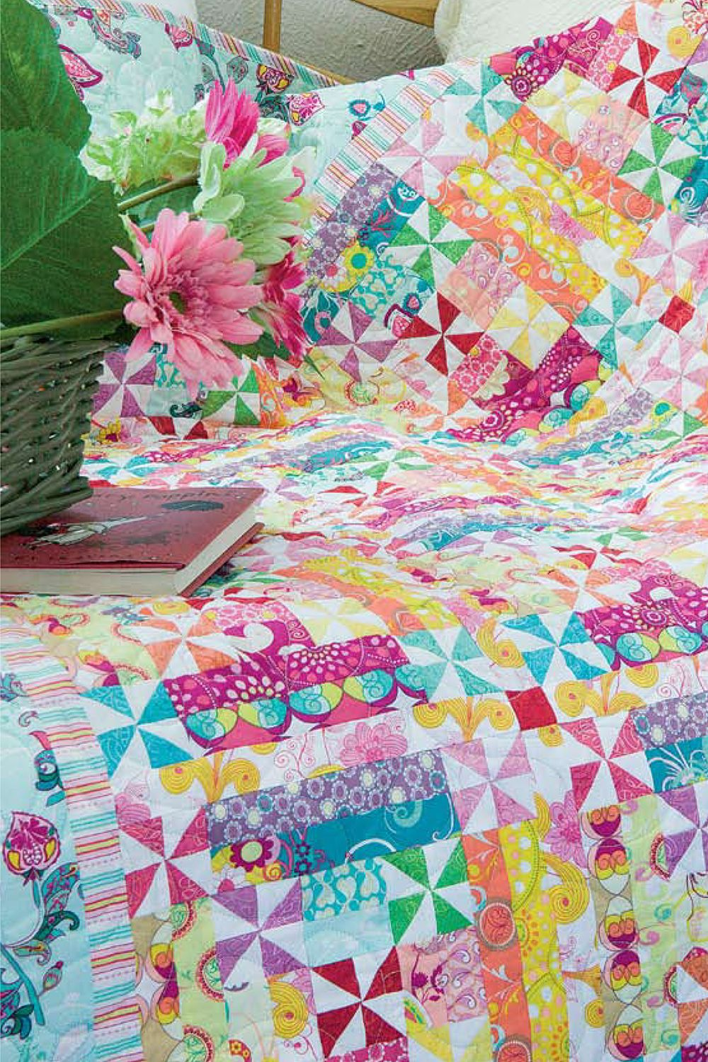 tutorial quick super pin rustic quilts for easy rag and beginners a tutorials quilt great