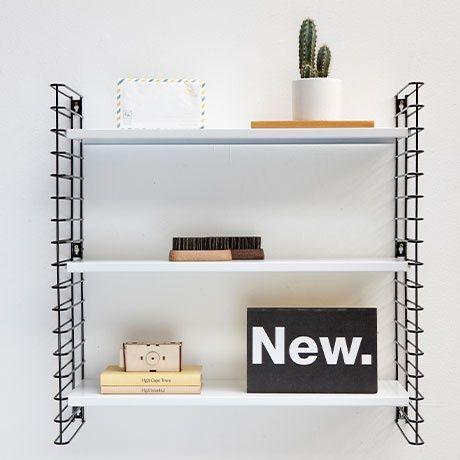 MONOQI   B1 Bücherregal   Shelves, Bookcase, Bookshelves
