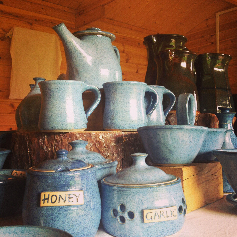 Ellis pottery of high ham Ellis pottery, Pottery making