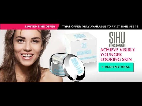 Sihu #SkinCare Cream Review - SHOCKING Truth #antiaging