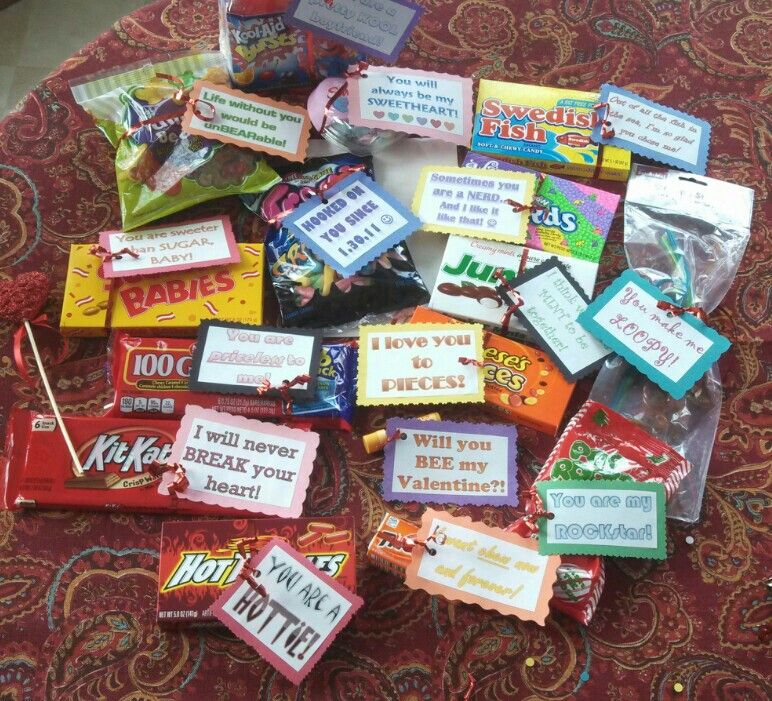Candy quotes! Candy quotes, Diy birthday gifts, Cute