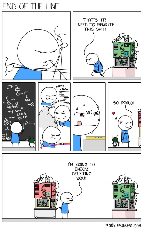 Devhumor humor for developers Programming humor