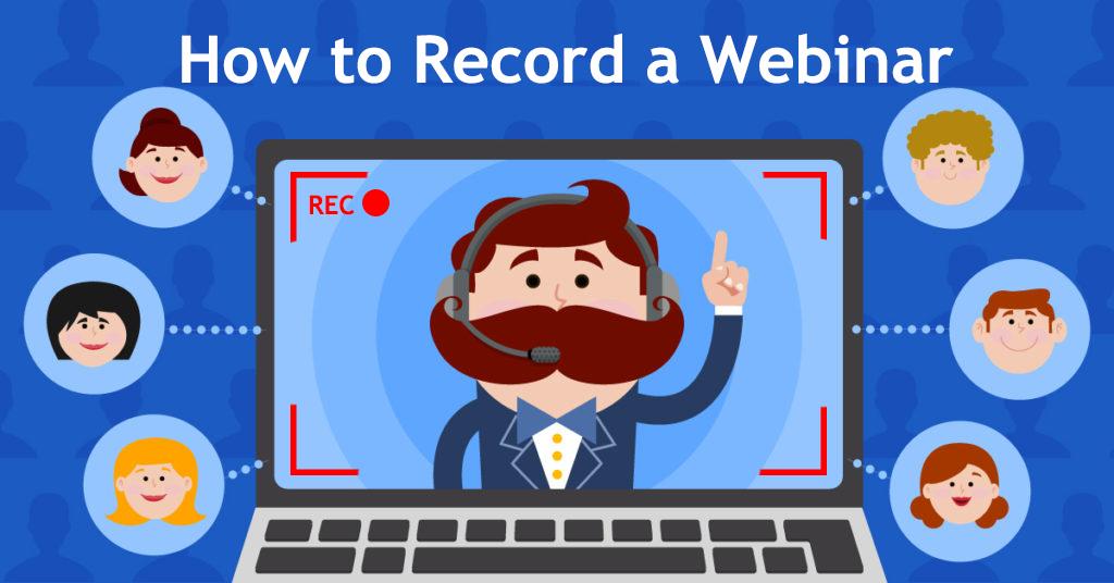 How to Record a Webinar on Mac in 2020 | Webinar, Business ...