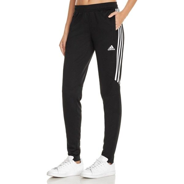914dd00229a4 Adidas Tiro 17 Jogger Pants (900 MXN) ❤ liked on Polyvore featuring  activewear