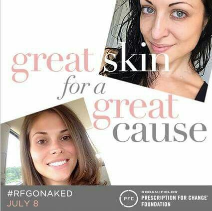 #RFGoNaked  Get your products at www.lmhenke.myrandf.com