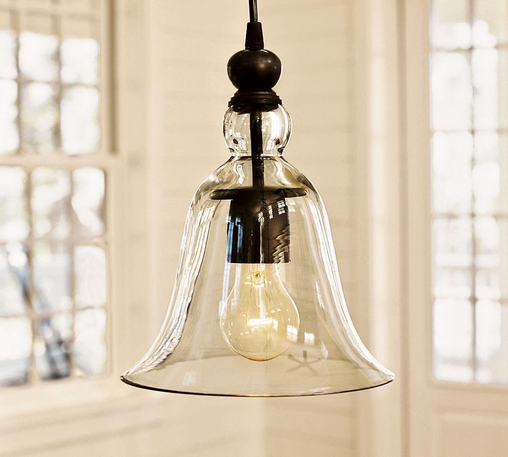 Rustic Glass Indoor Outdoor Pendant Small Glass Pendant Light Rustic Chandelier Vintage Pendant Lighting