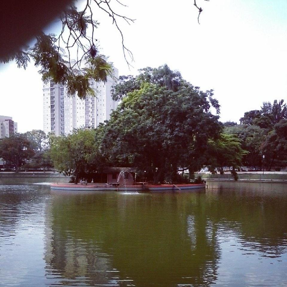 Lago dos Patos - Guarulhos, SP