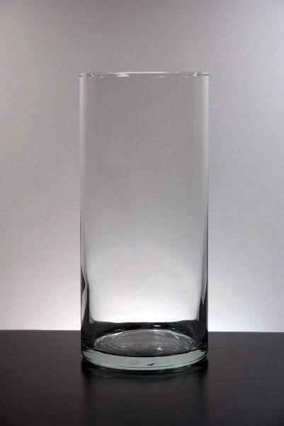 Cylinder Vases Clear Glass 75in Pinterest Glass Cylinder Vases