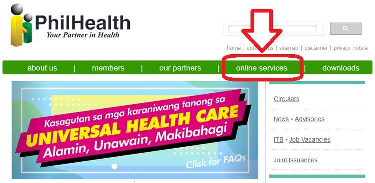 Your guide on how to check your philhealth contribution