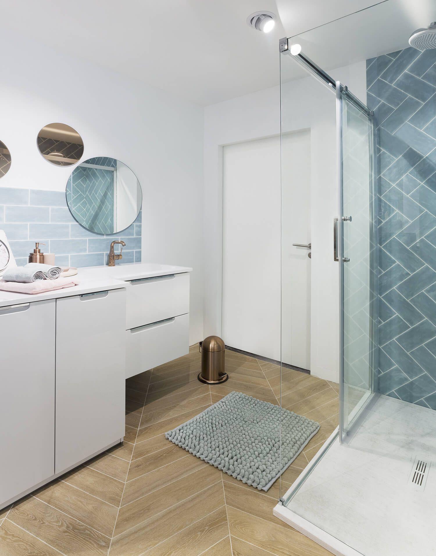 Envie De Salle De Bain Un Lieu Inspirant Au Coeur De Paris - Envie de salle de bain