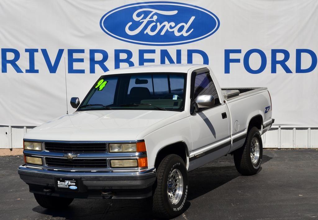 Used 1994 Chevrolet K1500 Cheyenne For Sale Bainbridge Ga 6500