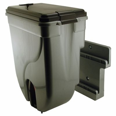 Rpi Sd30 Wall Mount Dog Food Dispenser Dog Food Storage