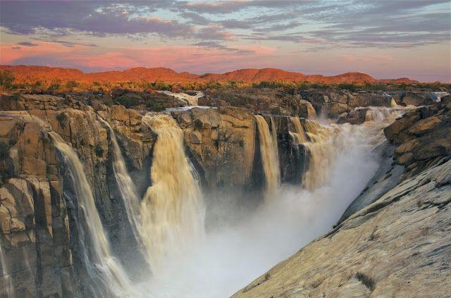 Augrabies Falls National Park | Upington, South Africa