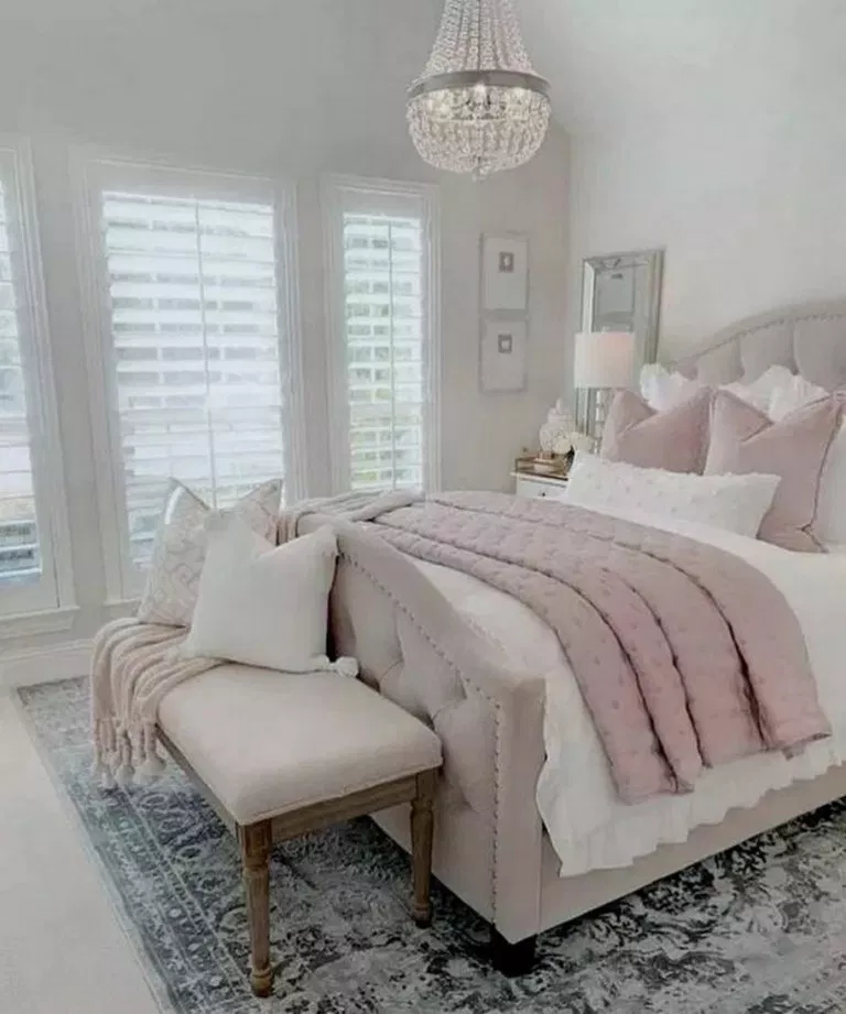 Best 70 Modern French Bedroom Ideas That Are Very Good To 400 x 300