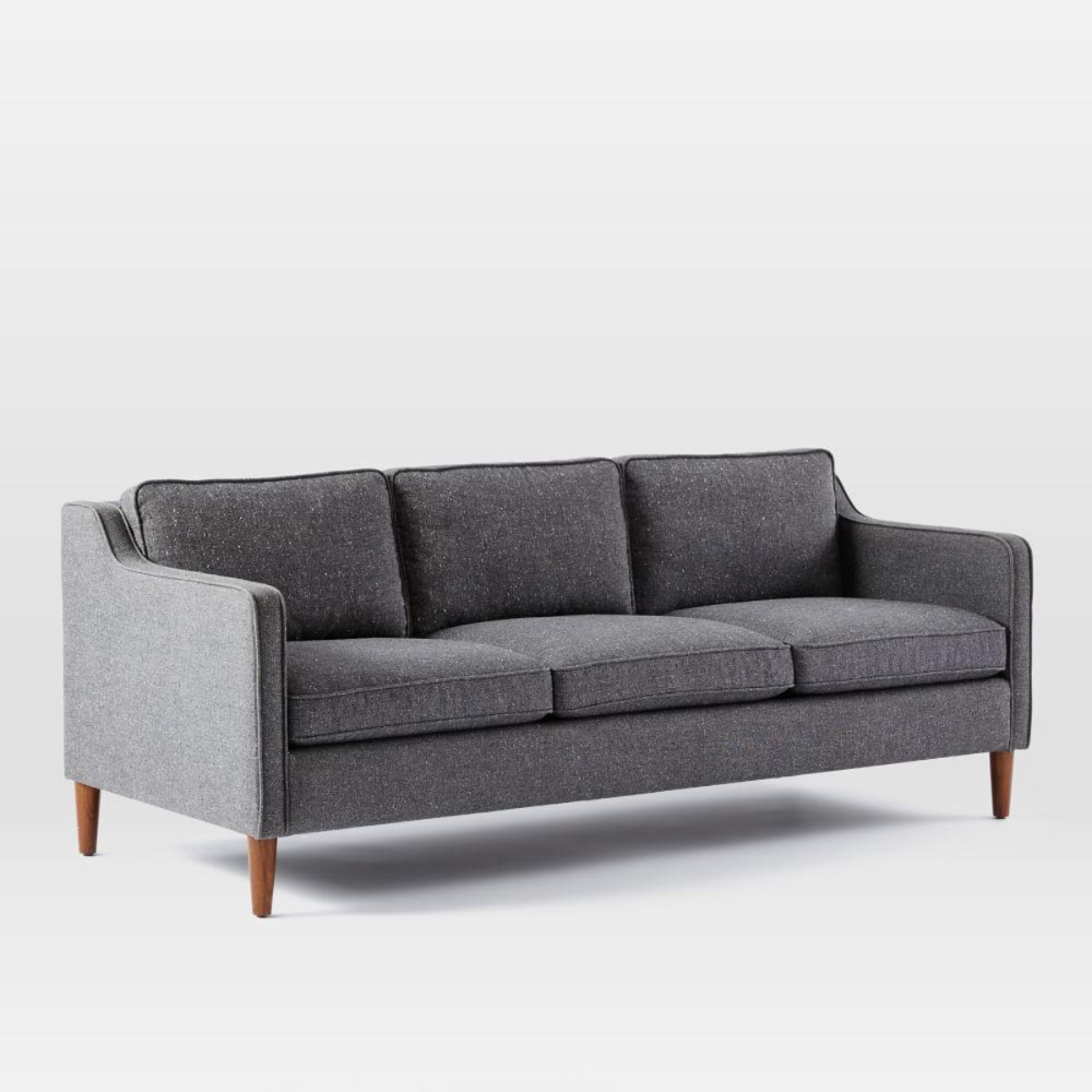 Hamilton Sofa (206 cm) west elm UK Hamilton sofa