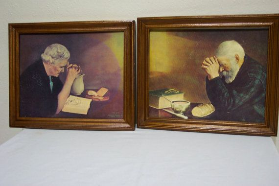 Grace And Gratitude Pictures Old Man And Old Woman By Luruuniques