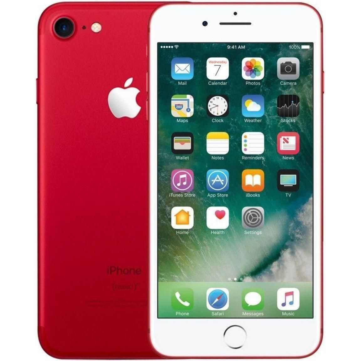 354 99 Apple Iphone 7 Product Red 256gb Gsm Unlocked At T T Mobile Smartphone Apple Iphone Productred 256gb Apple Iphone Iphone Smartphone