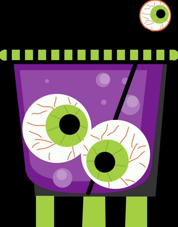 HALLOWEEN DRINK CLIP ART | CLIP ART - HALLOWEEN 1 - CLIPART | Pinterest