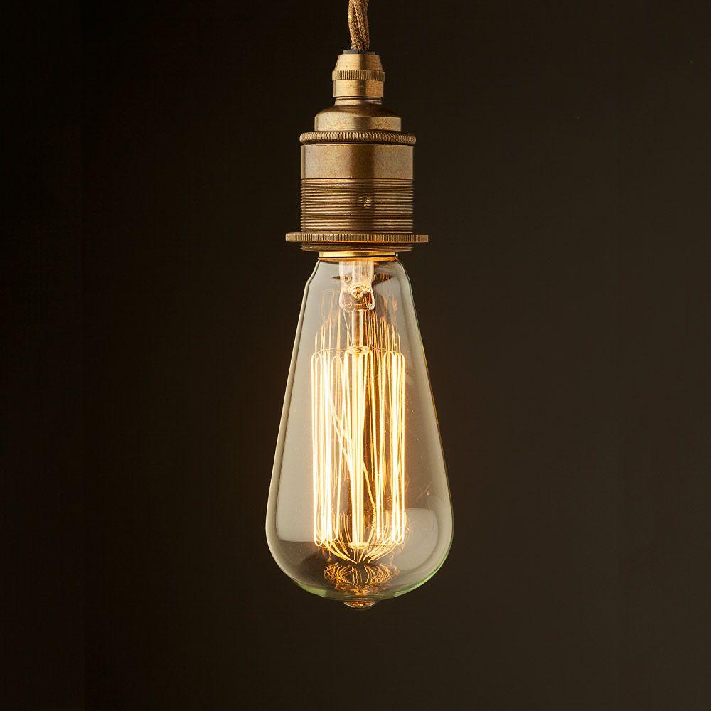 Antiqueinspired light bulb colors textures u lines pinterest