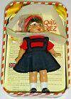 Vintage 1998 Mariquita Perez Spanish  Doll 8 Inch Navy Jumper Outfit #Doll #spanishdolls Vintage 1998 Mariquita Perez Spanish  Doll 8 Inch Navy Jumper Outfit #Doll #spanishdolls