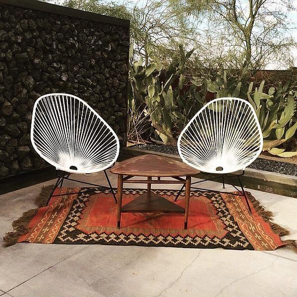 Acapulco Chair Acapulco Chair Outdoor Acapulco Chair Outdoor Chaise Lounge Chair