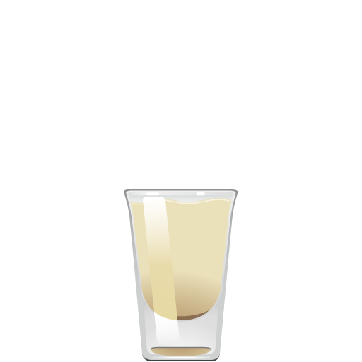 China White Recipe From The Cocktail Party App