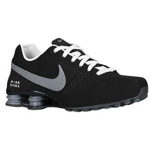 new concept ec7fe 53187 ... Nike Shox Deliver - Mens ...