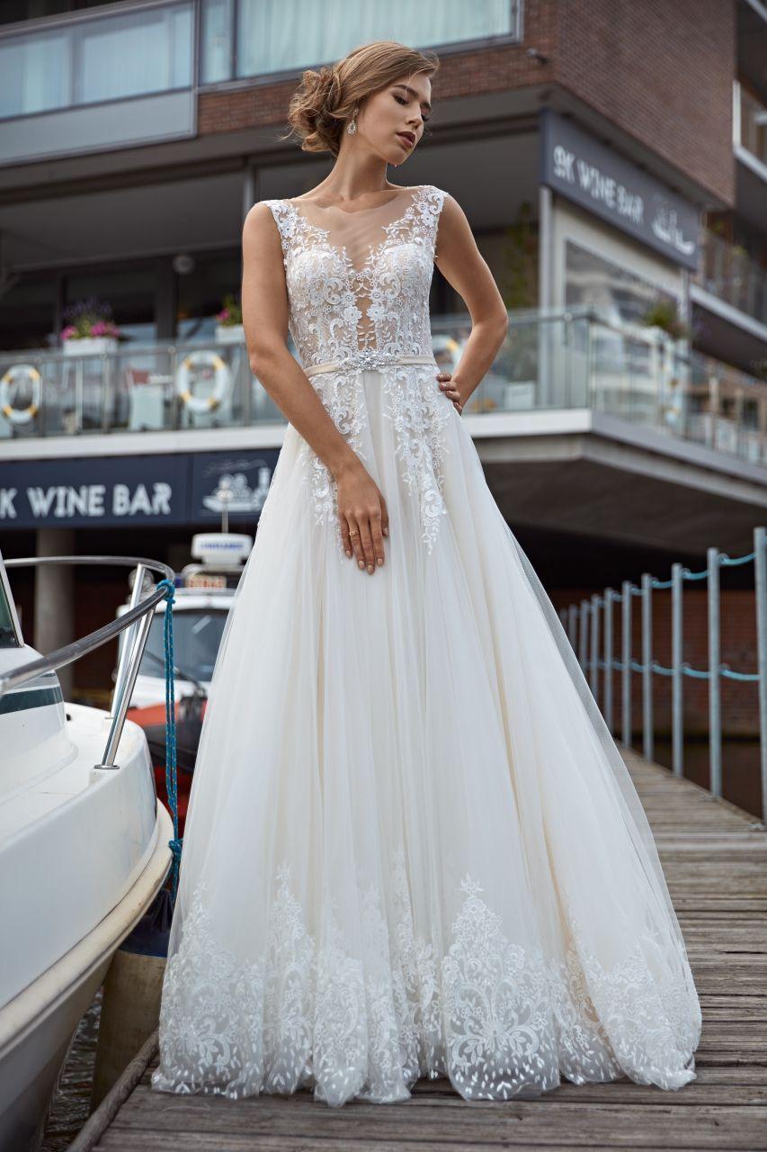 Winona  Annais Bridal – Brautkleider, Brautmoden, Brautgeschäfte