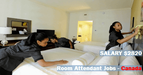 Room Attendant Job Description To Provide A High Standard Of Cleanliness Throughout The Hotel Be