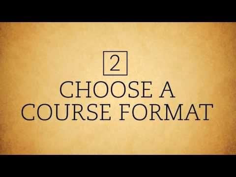 five e instructional model