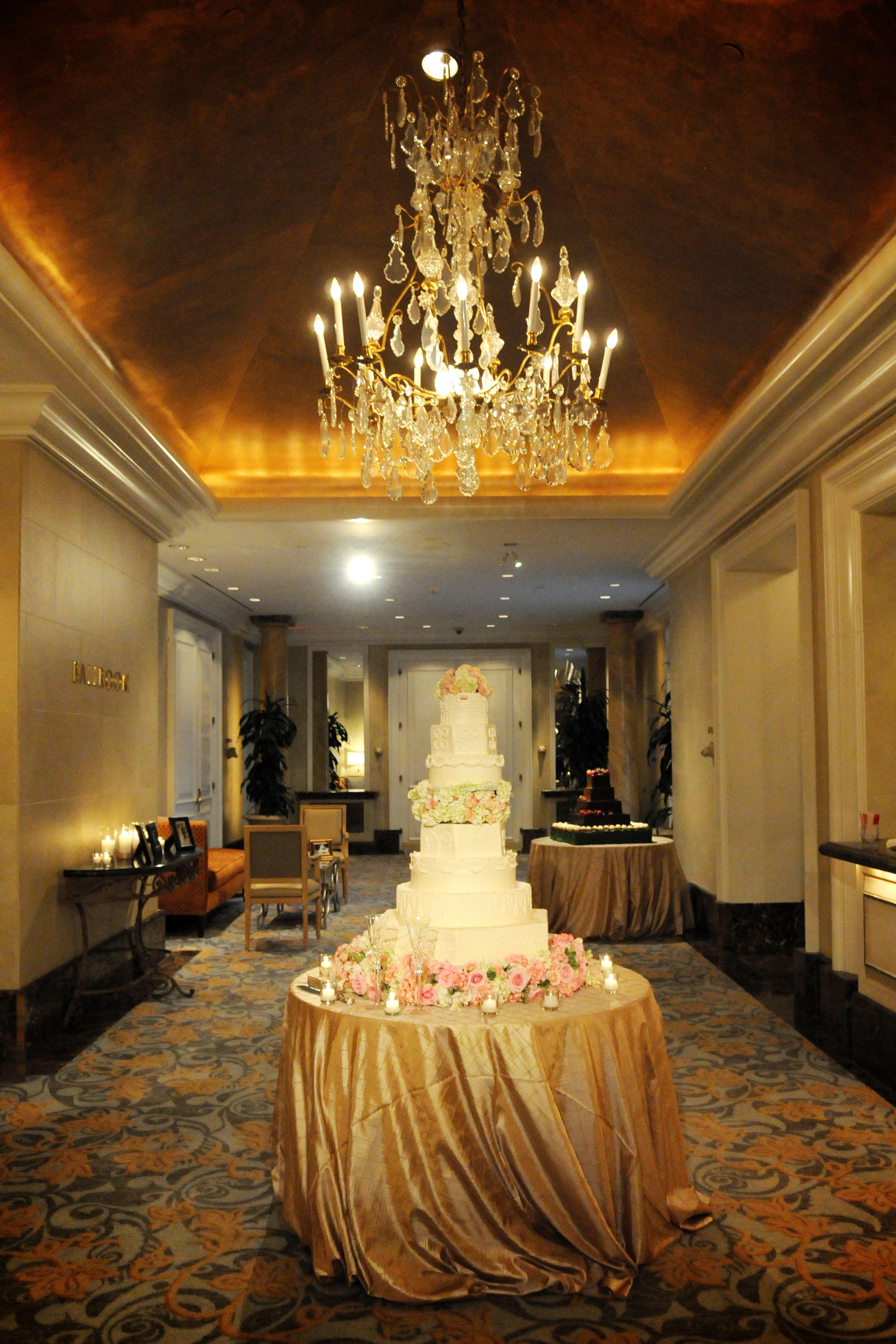 Rosewood Crescent Hotel, Dallas, Dallas Wedding, Pink Wedding Dallas ...