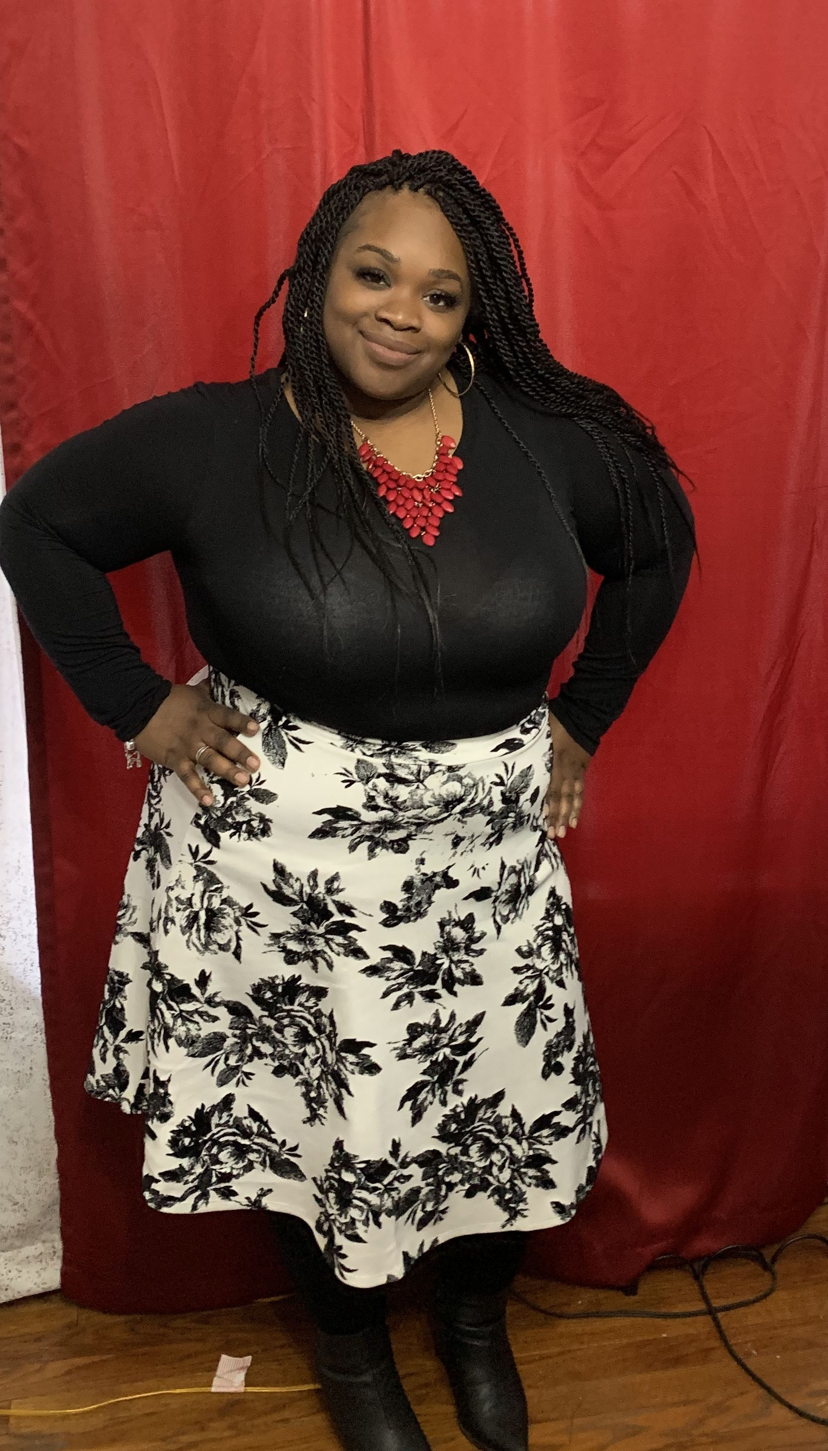 Funeral outfit plus size Funeral outfit, High waisted