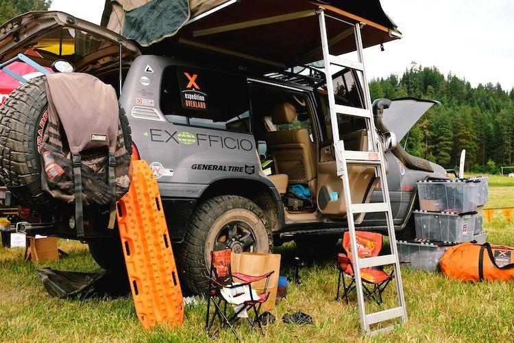 Best of 2014: Rally with Northwest Overland | Huckberry