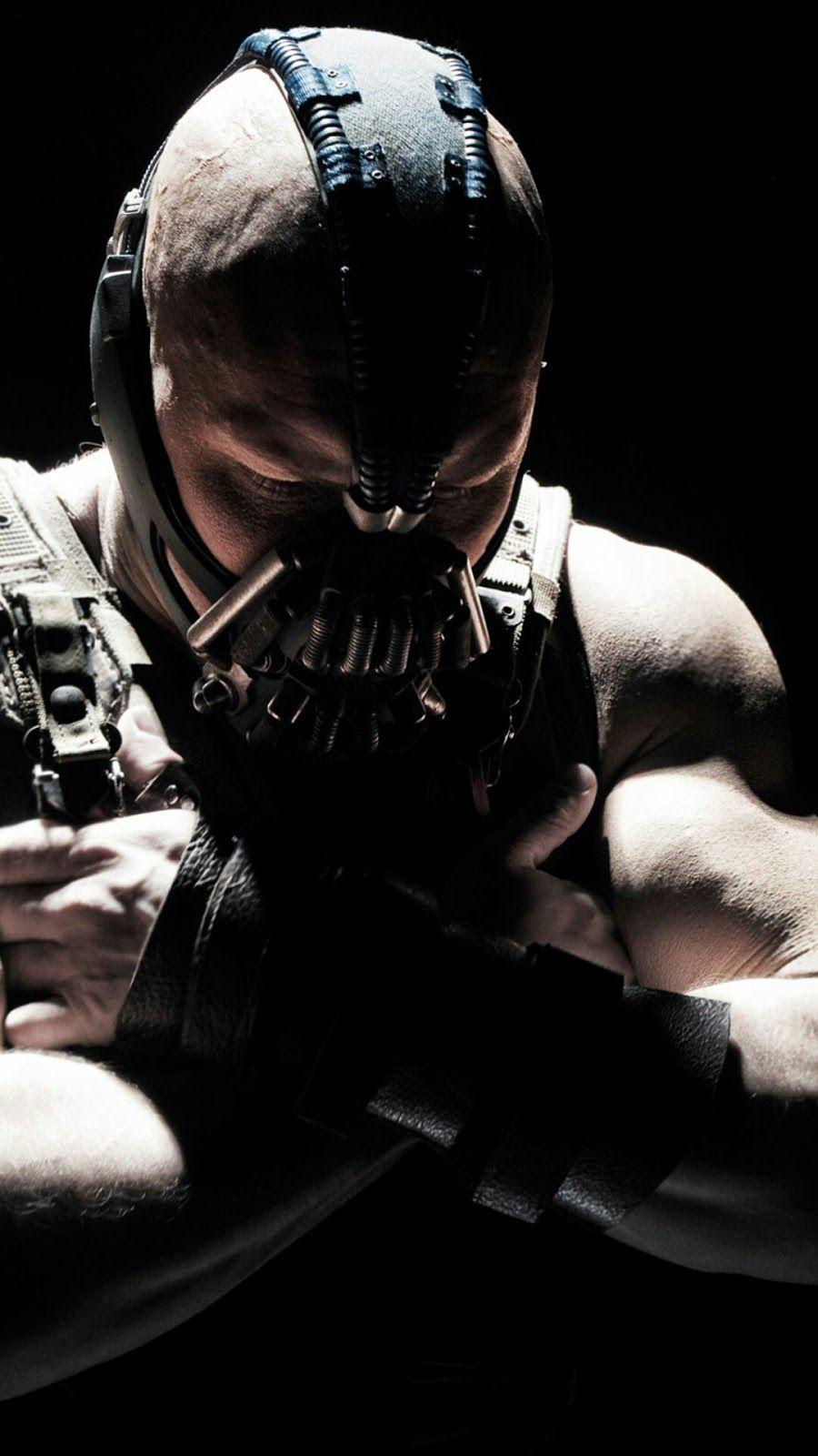 Gaming Wallpapers Wallpaperswave Bane Batman Batman The Dark Knight The Dark Knight Rises