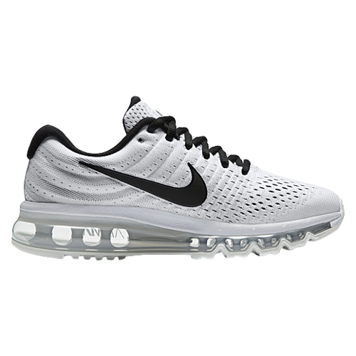 nike air max 2017 womens white